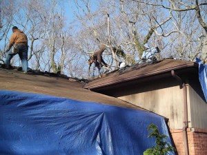 Suffolk County Roof Maintenance