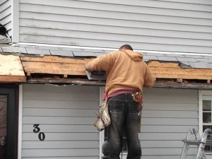 Nassau County Home Roofing Services