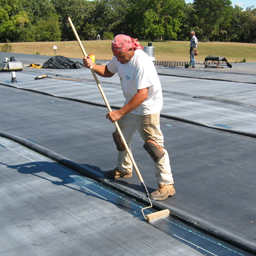EPDM-Roof-System