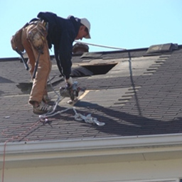 Roof-Pro-roof-install