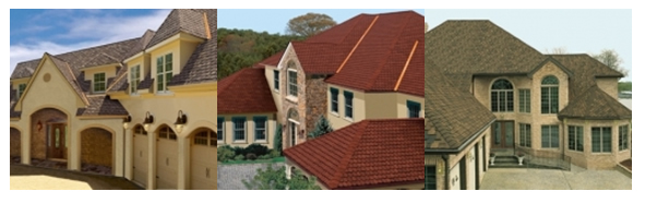 New York Designer Shingles