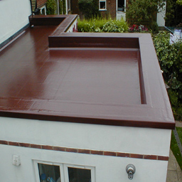 flat roof23 - Flat Roof Systems