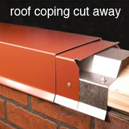 roof-coping-cut-away