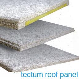 Tectum Roof Amp Tectum I Tectum Iii Roof Deck