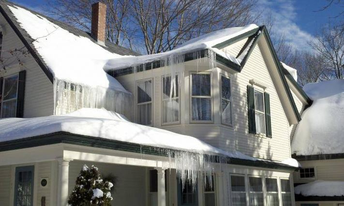 NY Roofing Services