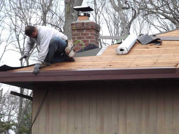 Nassau County Home Roofing Insurance