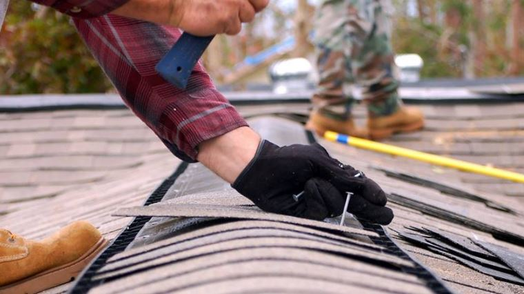 New York Roof Contractor