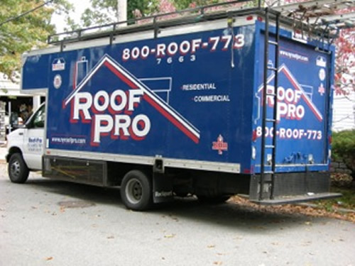 NY Roof Repair