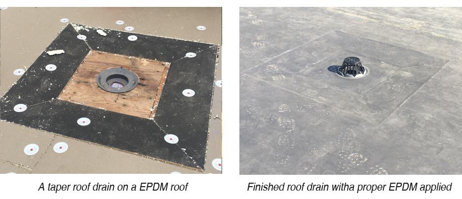 epdm-flat-roof-drain